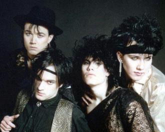 Marquee Moon brachten Psychedelic-Fans zum Ausrasten