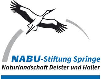Logo der NABU-Stiftung Springe