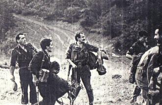 desant  gyulistan 1991