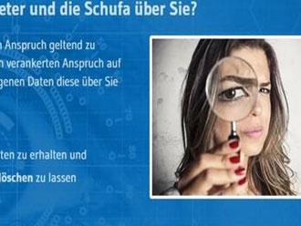 GetMyData.de: Der praktische Online-Dienst unterstützt Nutzer, die einen Antrag auf Auskunft über ihre gesammelten Daten stellen. Foto: dpa-infocom