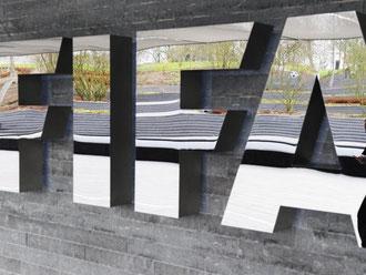 Vor dem FIFA-Kongress in Zürich gab es mehrere Festnahmen. Foto: Steffen Schmidt