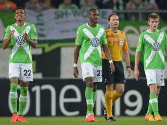 Wolfsburg erlebte gegen Neapel ein Debakel. Foto: Peter Steffen