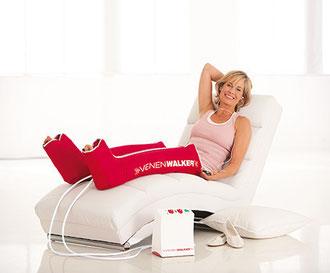 Der VenenWalker PRO... ein zertifiziertes Medizinprodukt by GlobalMIND.