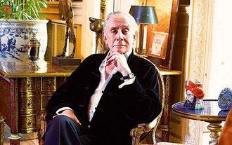 Король американской бижутерии Kenneth Jay Lane