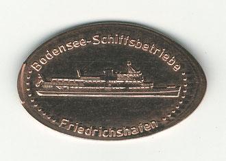 Friedrichshafen Bodensee - motief 1