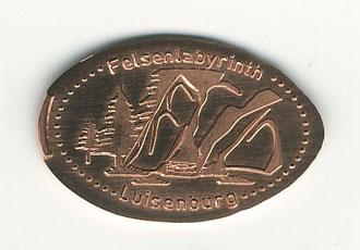 Luisenburg - motief 1