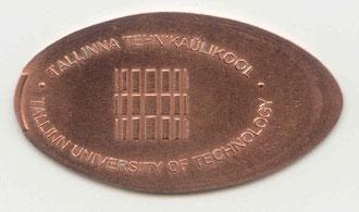 Tallinn - Technologie universiteit - motief 1