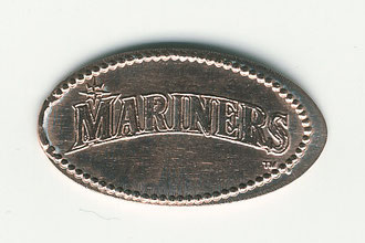 Seattle - Mariners - motief 1