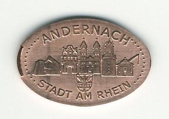 Andernach - motief 1