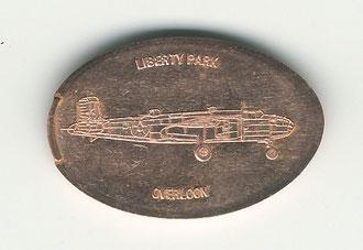 Liberty park - motief 1