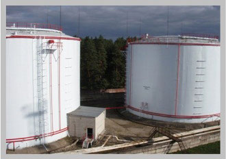 RDZ Energy Oil terminal diesel fuel Jet A1 JP