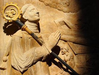 Abt Johannes scheiterte mit seinem Ultimatum