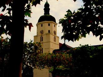 Paul Gerhardt Kirche in Lübben