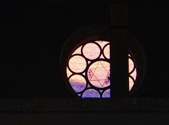 renoviert wird dagegen die ehemalige jüdische Synagoge