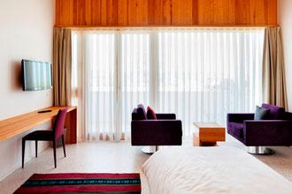 Hotel Gracanica, Pristina / Prishtina Kosovo: superior double room