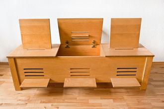 besondere m bel finn land werkstatt f r besondere. Black Bedroom Furniture Sets. Home Design Ideas