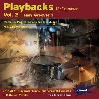 easy Grooves 1 - Rock/Pop