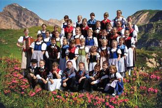 Das ist unser Verein im Jahr 2008