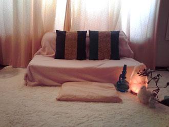 Perfect Room 内