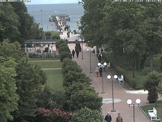 Webcam Boltenhagen 29