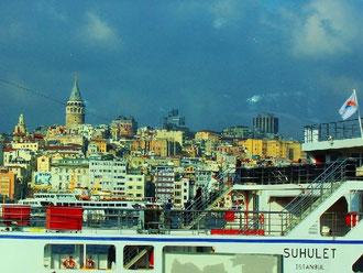 イスタンブールの写真