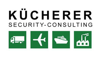 Logo Kücherer Security-Consulting