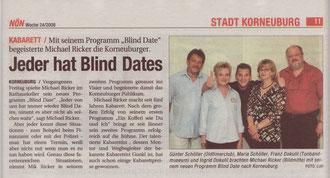 Lichtenwrth Blind Dating Single Mnner In Dunkelsteinerwald
