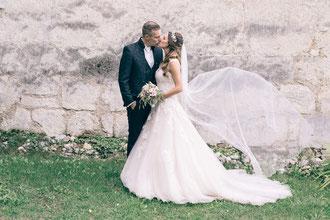 Markus Schneider Hochzeitsfotograf München Gut Georgenberg