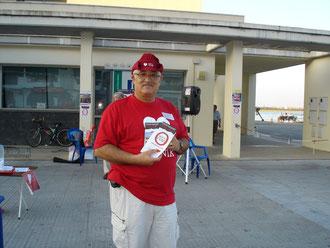 Punta Umbria (Huelva) 24-07-2.012