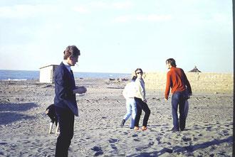 Heiner, Böttch & ich