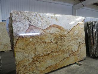 Granit für die Küche - Villa Sanibel Shell