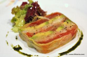 LifeTeria blog ブログ レストラン タニ
