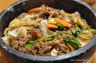 LifeTeria blog ブログ 韓国家庭料理 黄牛