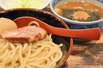 LifeTeria blog ブログ 三田製麺所