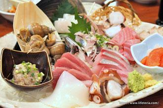 LifeTeria blog ブログ 魚金本店