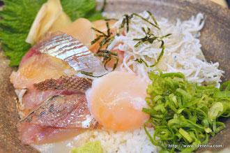 LifeTeria blog ブログ 酒と魚 はなたれ