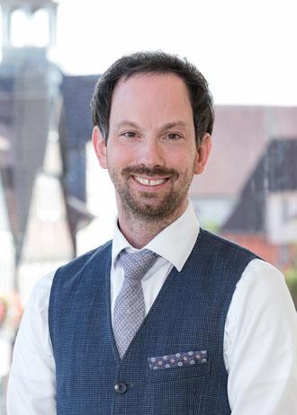Rechtsanwalt Sascha Bemlotte