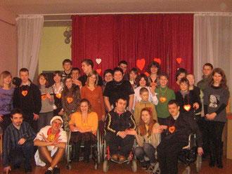 Aktionskreis Kinder von Tschernobyl