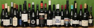 aus dem Weinsortiment von Weingenuss aus Ungarn