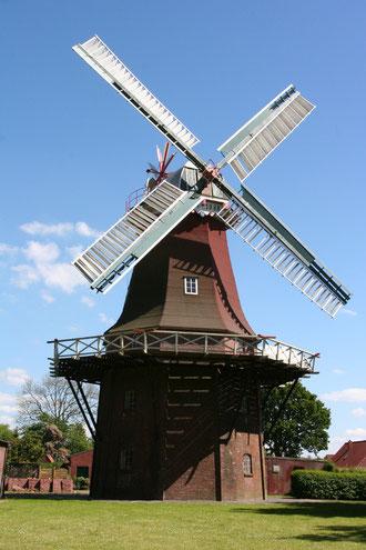 Berumerfehner Windmühle