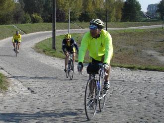 Sur le bord de Loire 2007