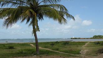 Malindi - Vasco de Gama Pillar