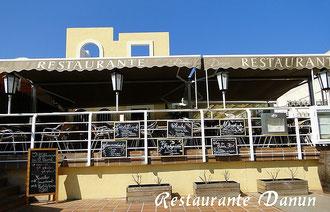 Restaurent Danun, Denia, Las Marinas, km 3,5