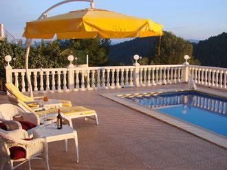 Villa Gandia Hills, Ferienwohnung-valencia.com