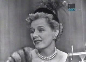 "1953 in ""What's My Line"""