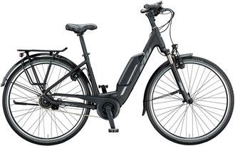 KTM Macina Central, City e-Bikes 2019