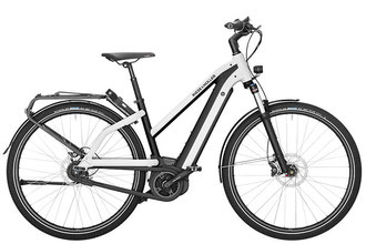 Riese und Müller Charger Mixte e-Bikes 2020