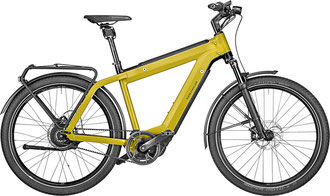 Riese & Müller Supercharger e-Bikes 2018