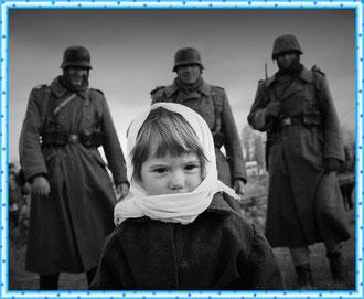 Детям о войне
