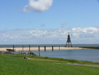 Cuxhaven Umgebung